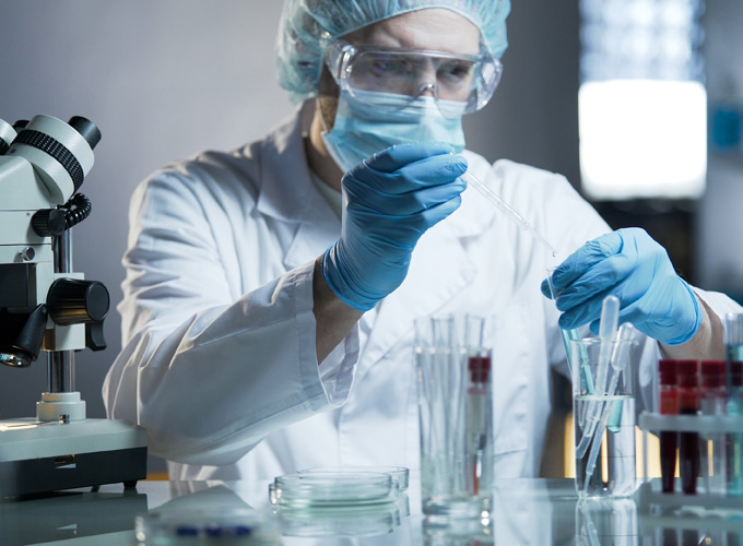 טוקסיקולוגיה – toxicology