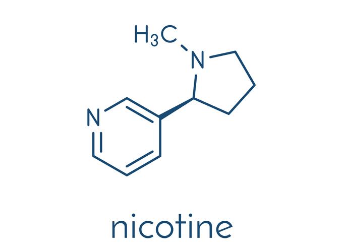 ניקוטין – nicotine