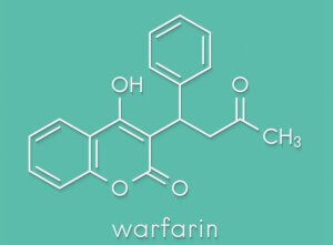 וורפרין – warfarin