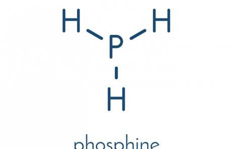 פוספין – phosphine