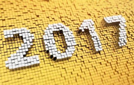 מה היה לנו השנה? סיכום שנתי ל- 2017