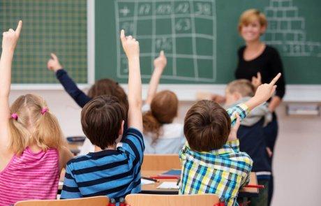 פריצת דרך בריאותית: הנחיות להדברה במוסדות חינוך לילדים