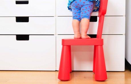 הכללים שישמרו על ילדכם מהרעלה
