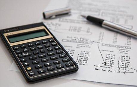 שנה חדשה – הכנת תקציב שנתי