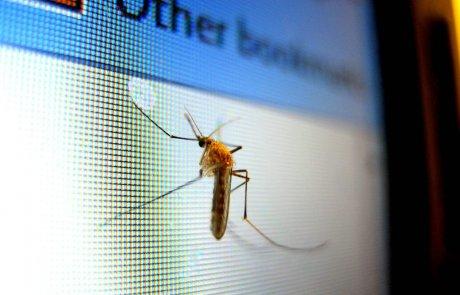 חינוך והכשרה בנושא הדברת יתושים באוניברסיטת פלורידה A&M